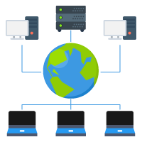 Structured LAN/WAN Solutions
